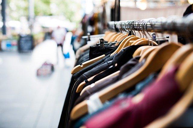 Köp kläder på nätet